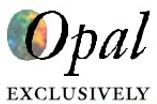 Opal Exclusively